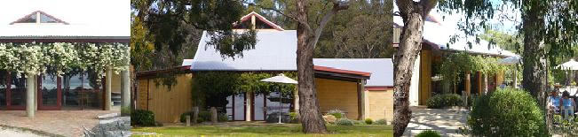 Cobaw Ridge Cellar Door